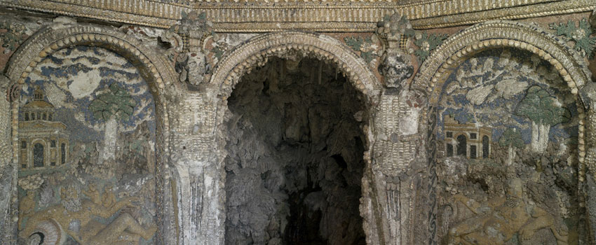 Grotta del Palazzo del Principe