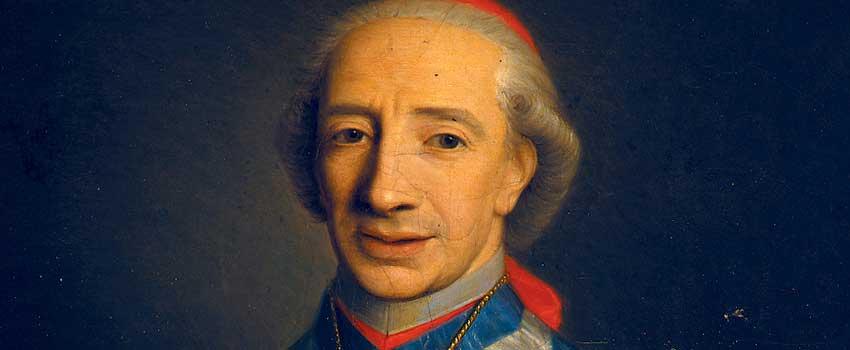 Dipinti - Ritratto del Cardinale Giuseppe Doria