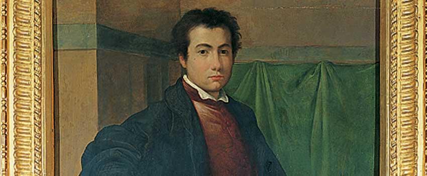 Dipinti - Ritratto di Giannettino Doria