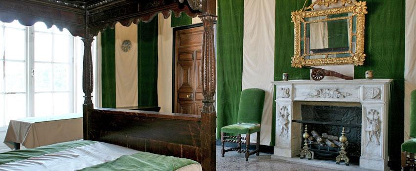 Appartamento del principe