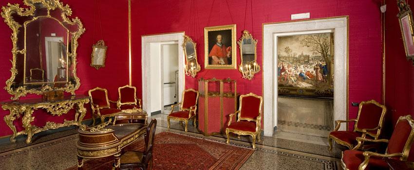 Appartamento della principessa
