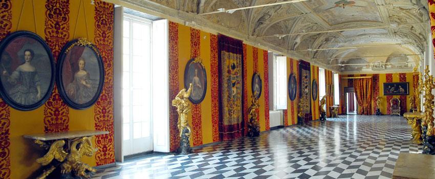 Galleria Aurea