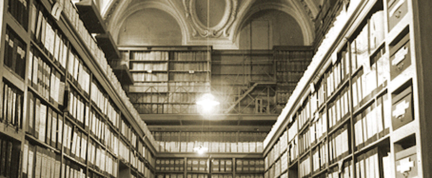 L'archivio